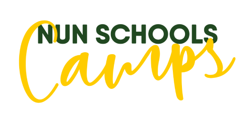 NUN Schools Summer Camp Logo