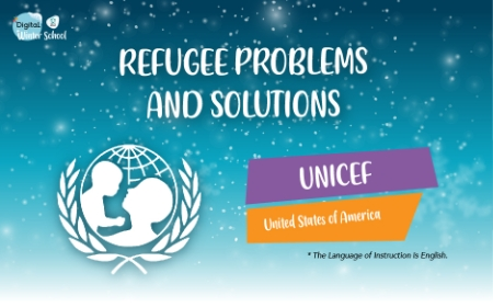 CHILD PROTECTION, NYHQ,  REFUGEE PROBLEMS AND SOLUTIONS - UNICEF